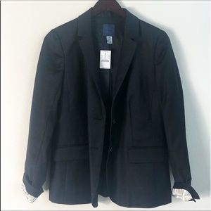 CLASSIC! Nouvelle blazer in Super 120s wool
